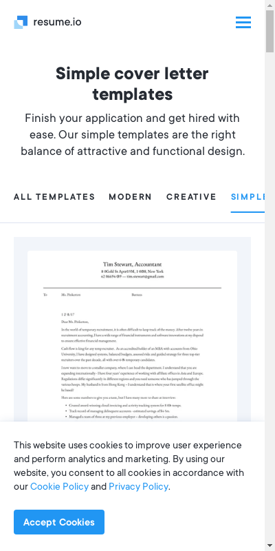 Cover Letter.pdf   20 Guides & Examples!