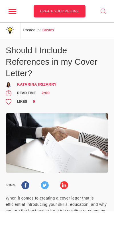 How To Mention Referral In Cover Letter 20 Guides Examples