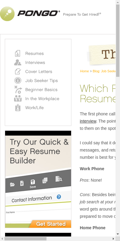 Resume words for answering phones write a lab procedure