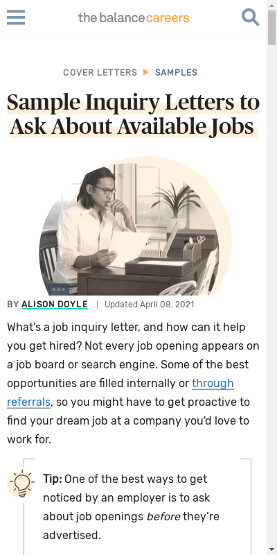 Sample Letter Of Availability For Work 20 Guides Examples