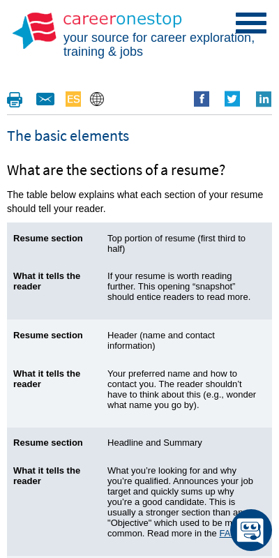 Top ten parts of the resume ielts two question essay sample