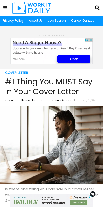 How To Ask For Interview In Cover Letter 20 Guides Examples