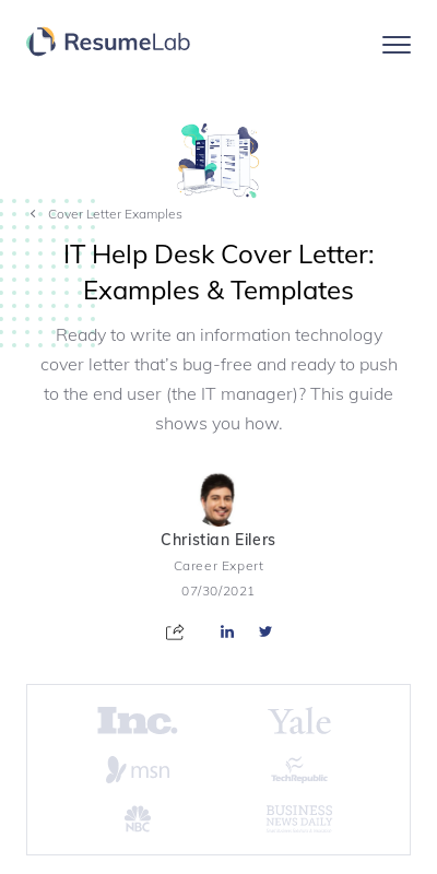 39+ Stylish Write A Cover Letter With No Experience  You Must Try