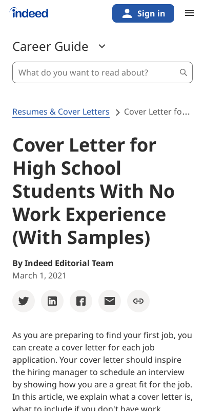 View Magnificent Resume Cover Letter Samples  You Should Try